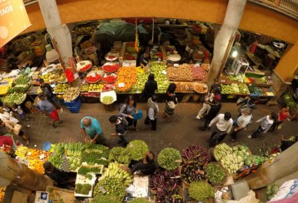 Port Louis Market - Things to do in Port Louis